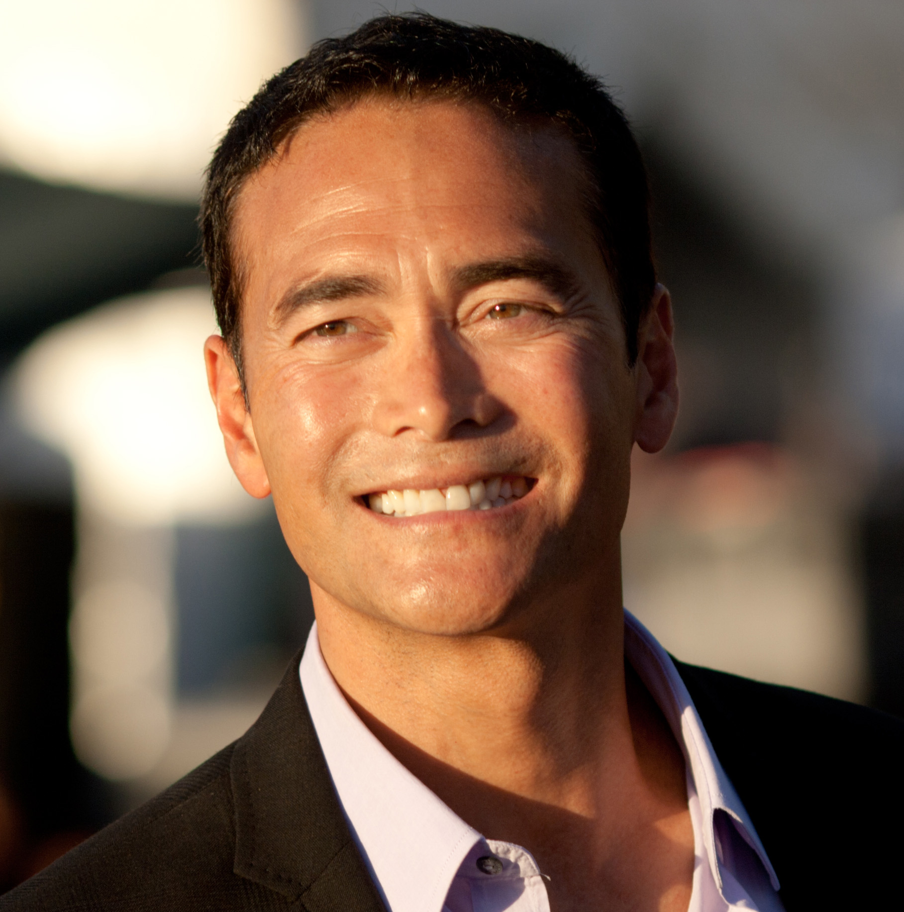 Mark Dacascos in 2011
