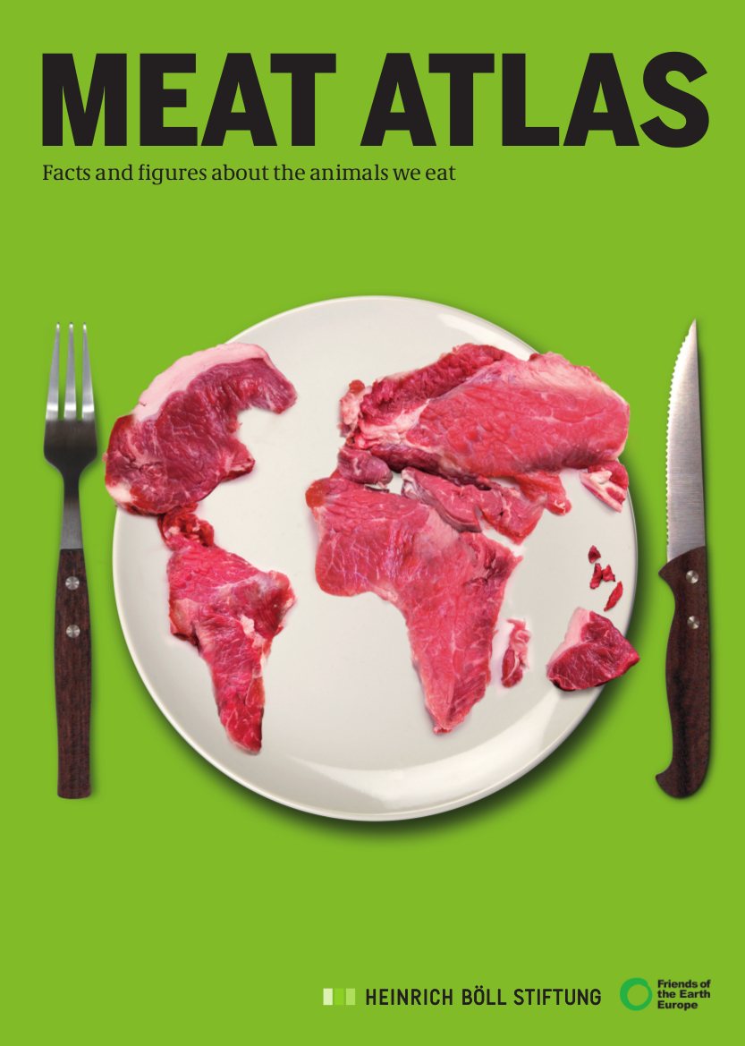 Hidden facts about the dangers of meat 62