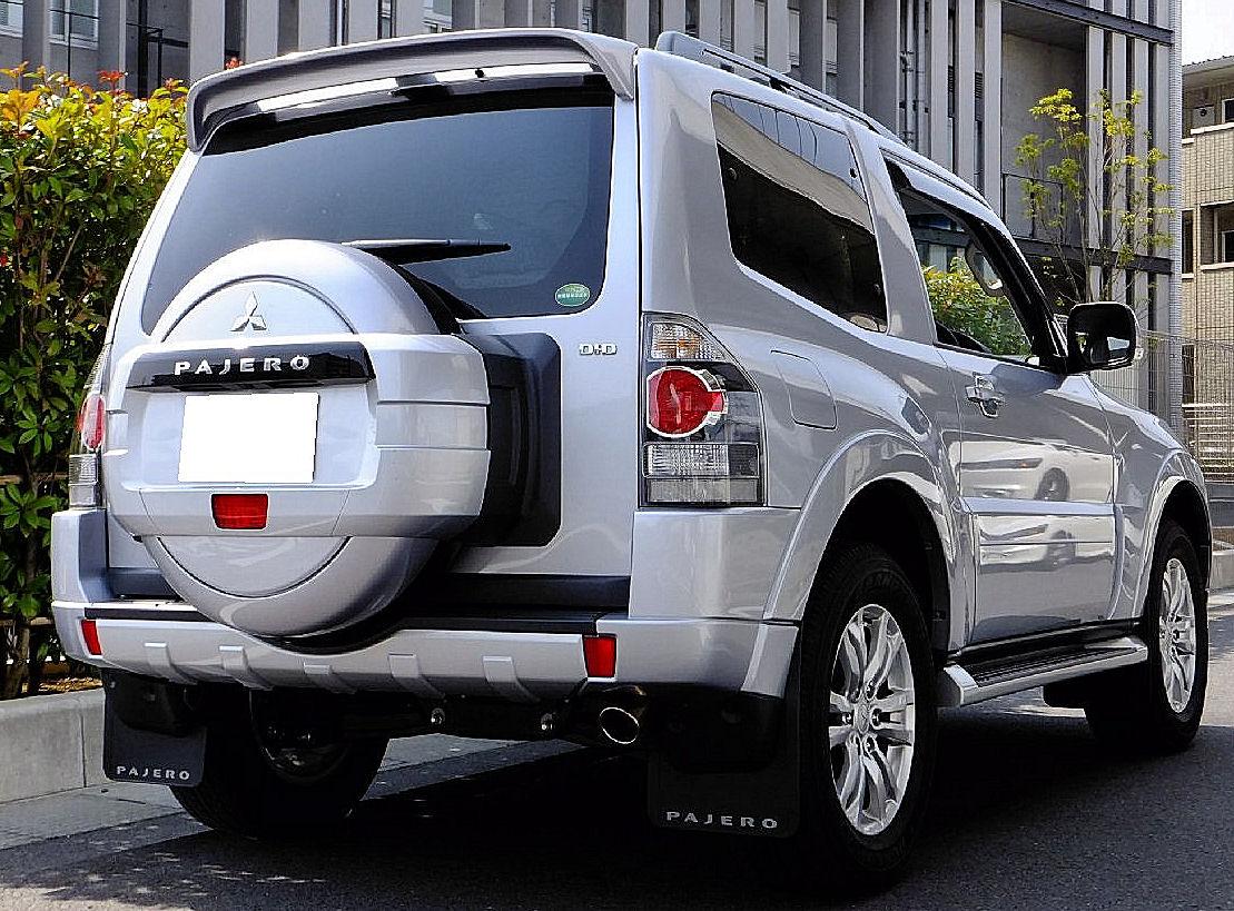 2006 Mitsubishi Montero Limited 4dr Suv 3 8l V6 4x4 Auto