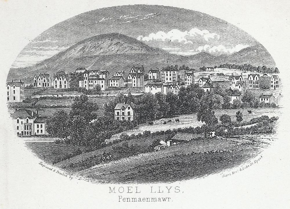 Moel Llys, Penmaenmawr