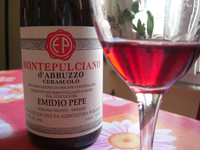 Vinhos bons e baratos na Itália