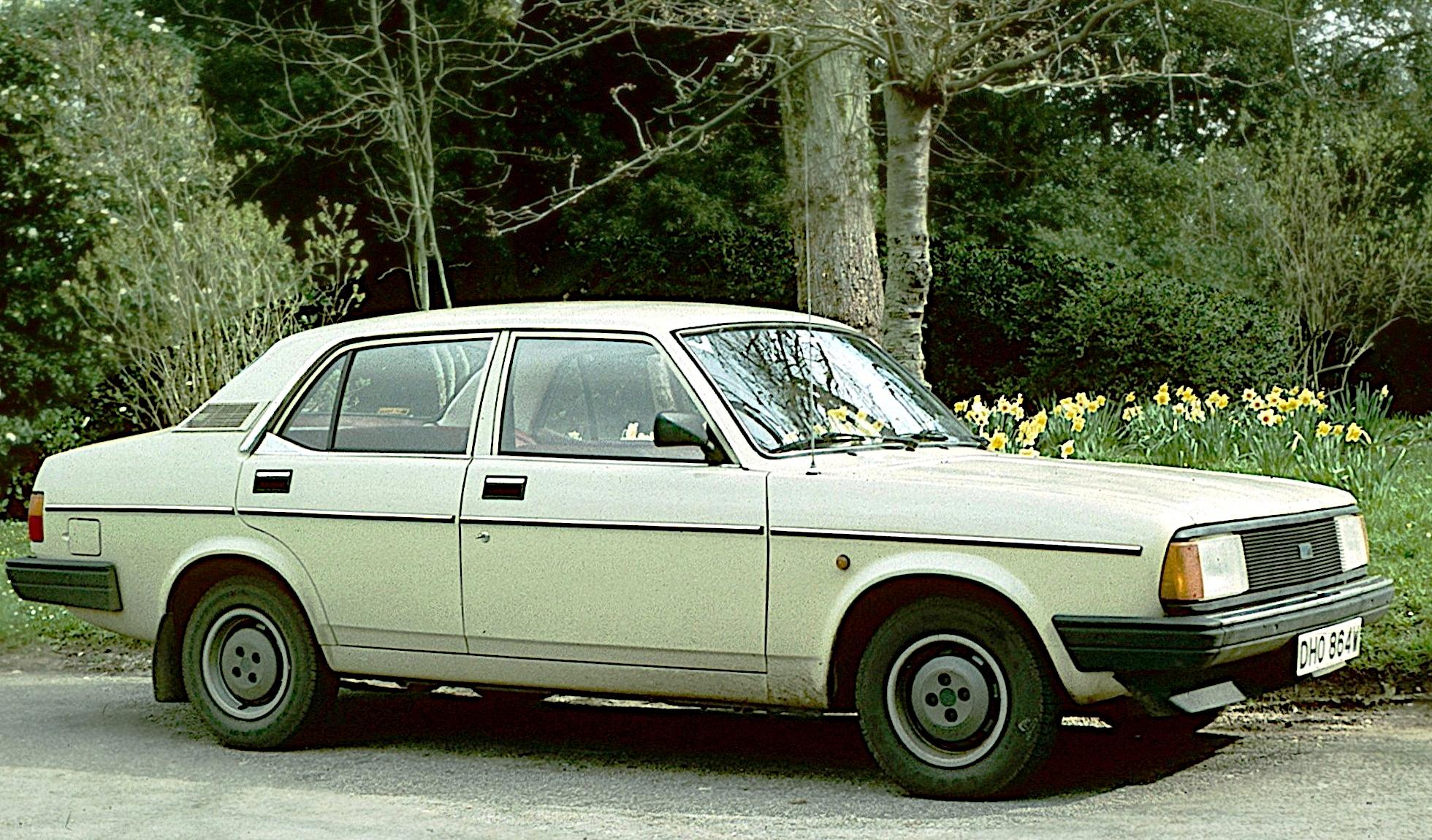 Morris Car Company