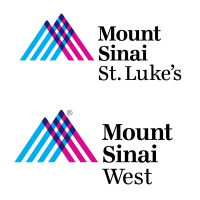 Mt. Sinai St. Luke's and Mt. Sinai West Logos.png