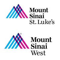 Logo of St. Luke's-Roosevelt Hospital Center