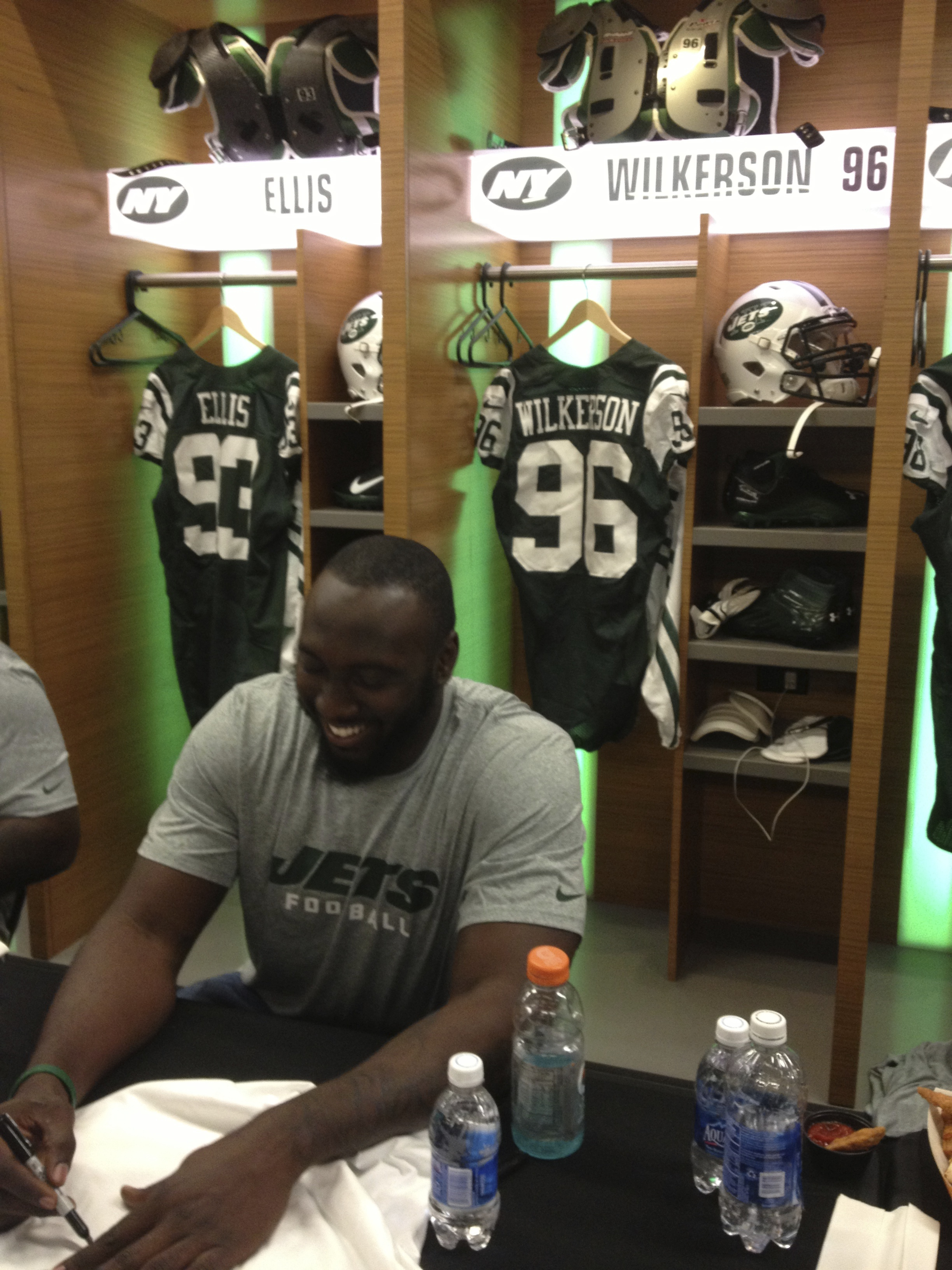 wilkerson toe injury