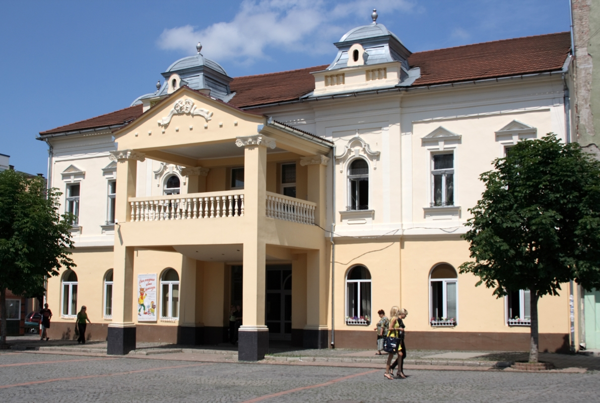 Mukachevo Gebäude.jpg