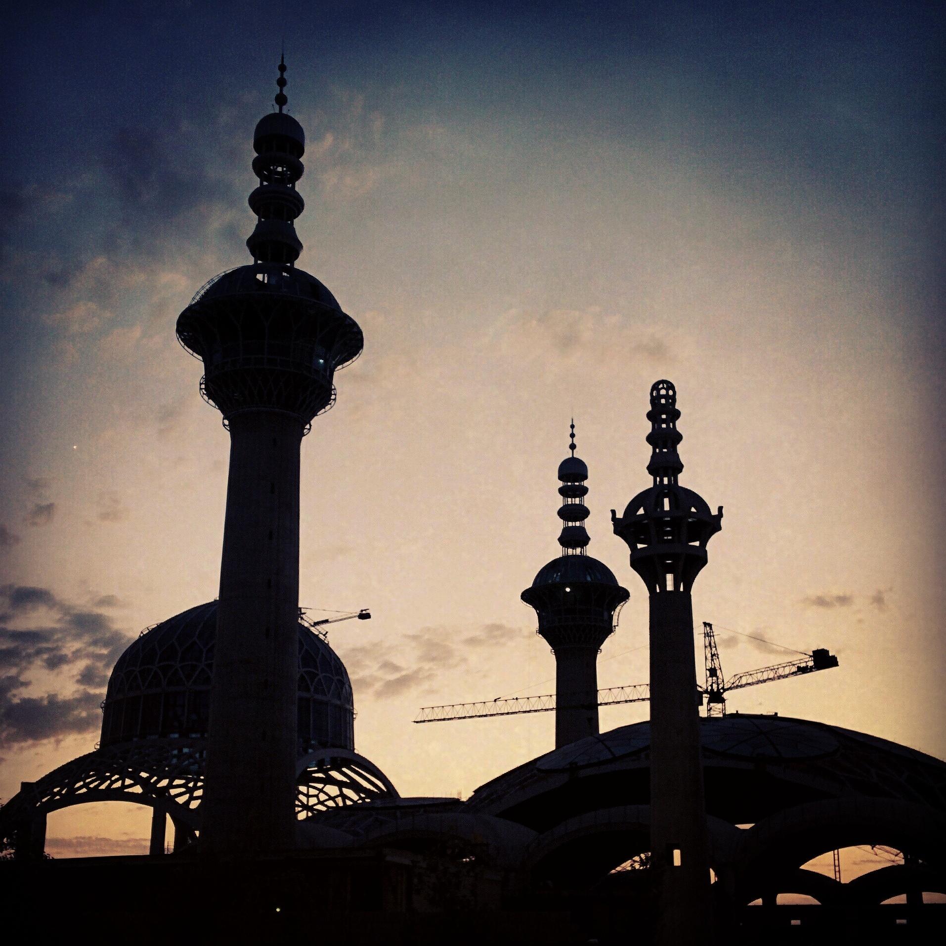 مصلی اصفهان