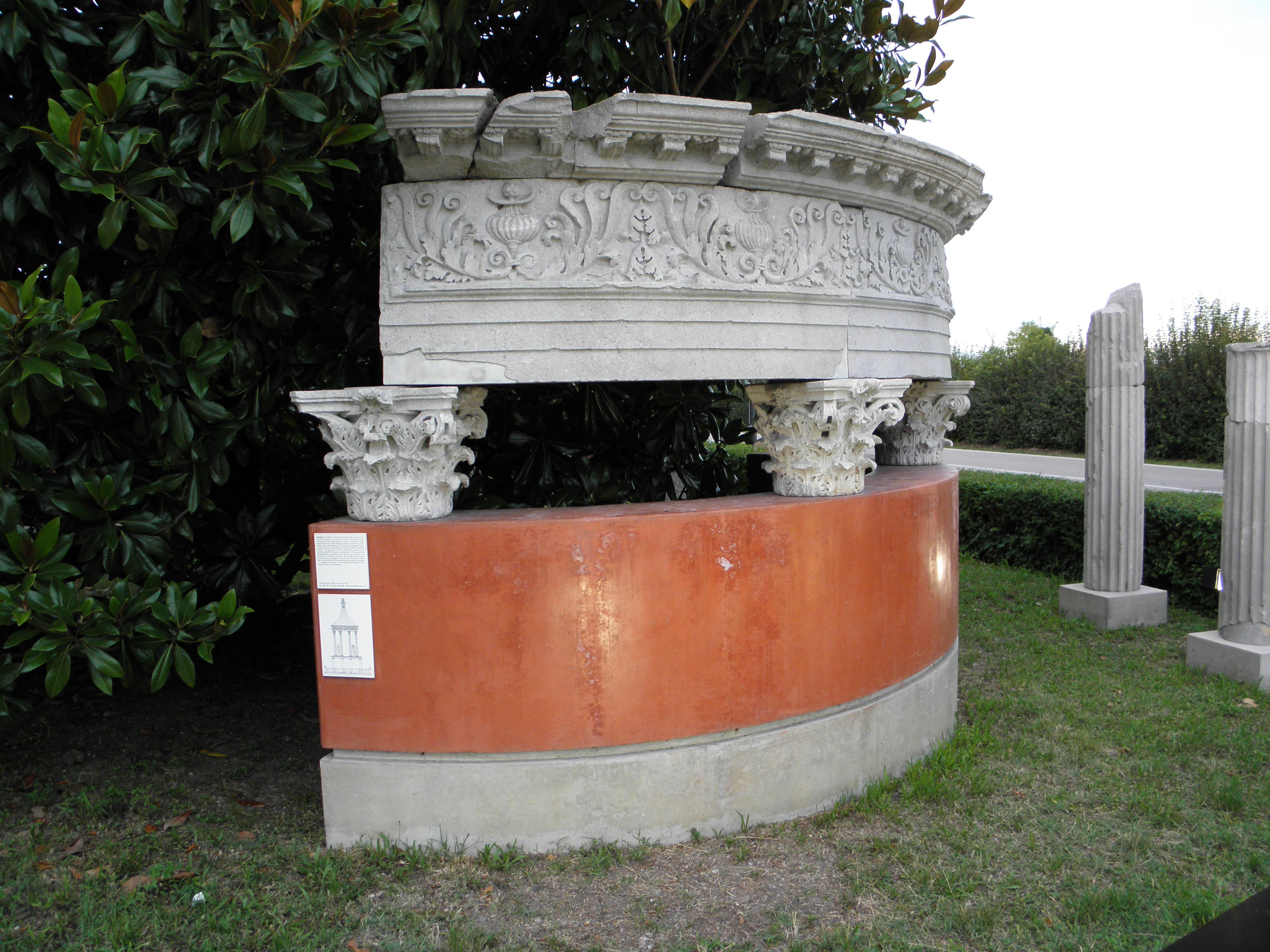File museo archeologico nazionale 2 altino quarto d for Visma arredo quarto d altino
