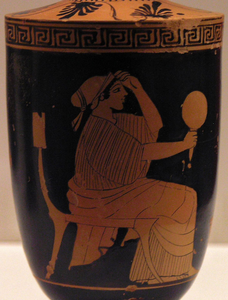 Guy 39 s blog tries to pass off ancient greece as libertarian for Miroir industrie