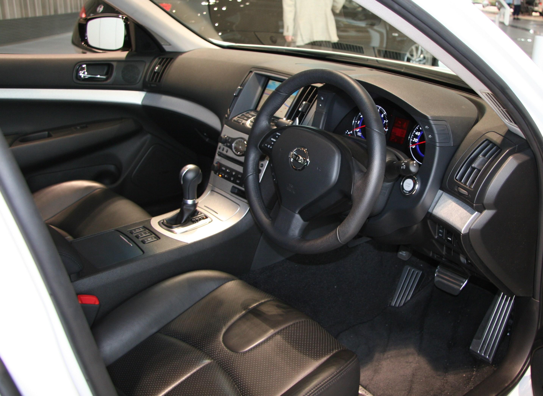 1990 Nissan Skyline - Interior Pictures - CarGurus 50