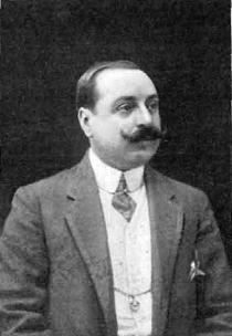 Méndez Bringa, Narciso (1868-1933)