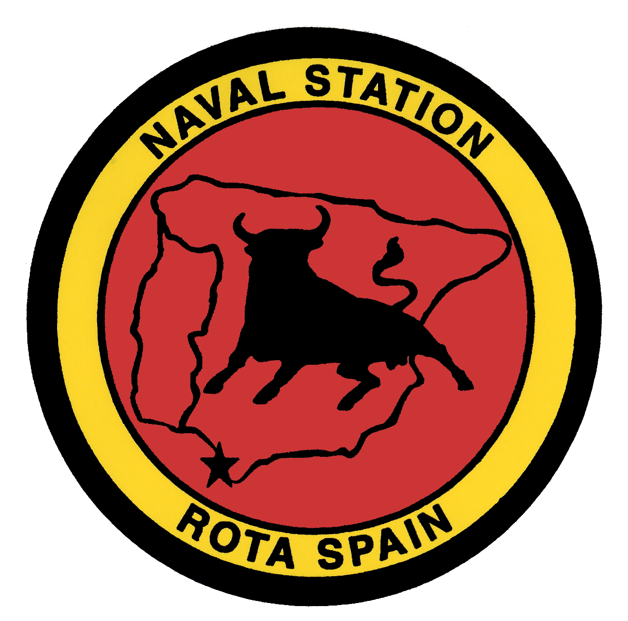 Naval Station Rota - Wikipedia