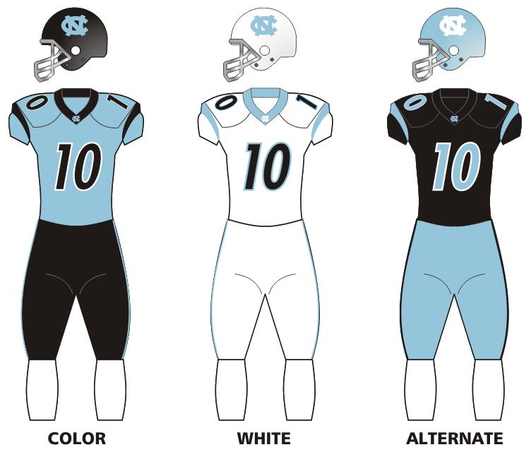 2013 North Carolina Tar Heels football team - Wikipedia