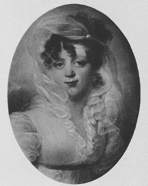 Портрет Жана-Батиста Изабе (1814)