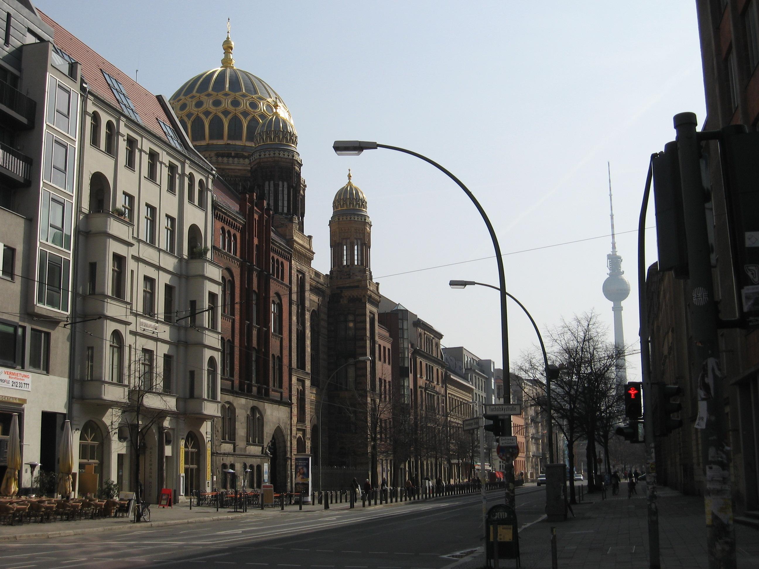 Melhores passeios em Berlim