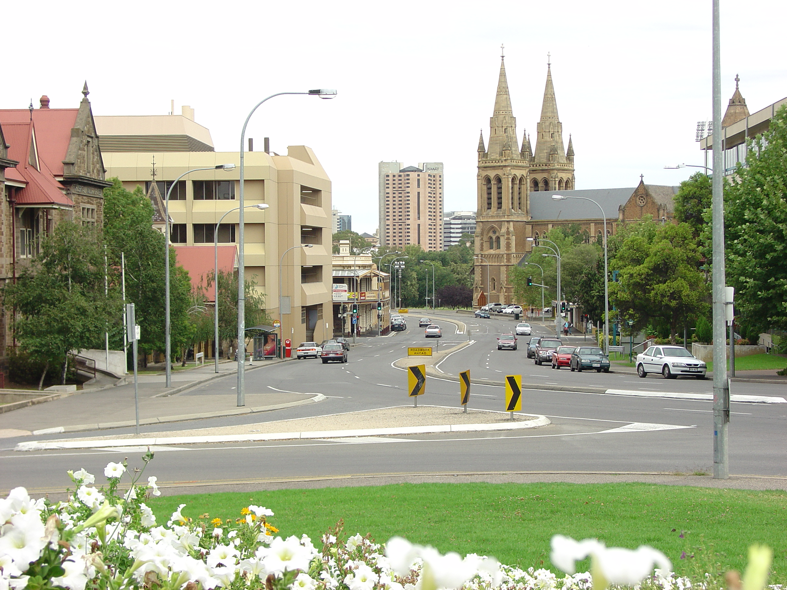 Photo of North Adelaide in Adelaide