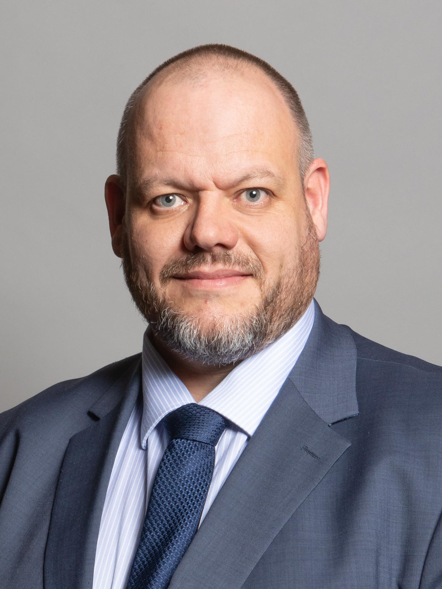 Jenkinson in 2020