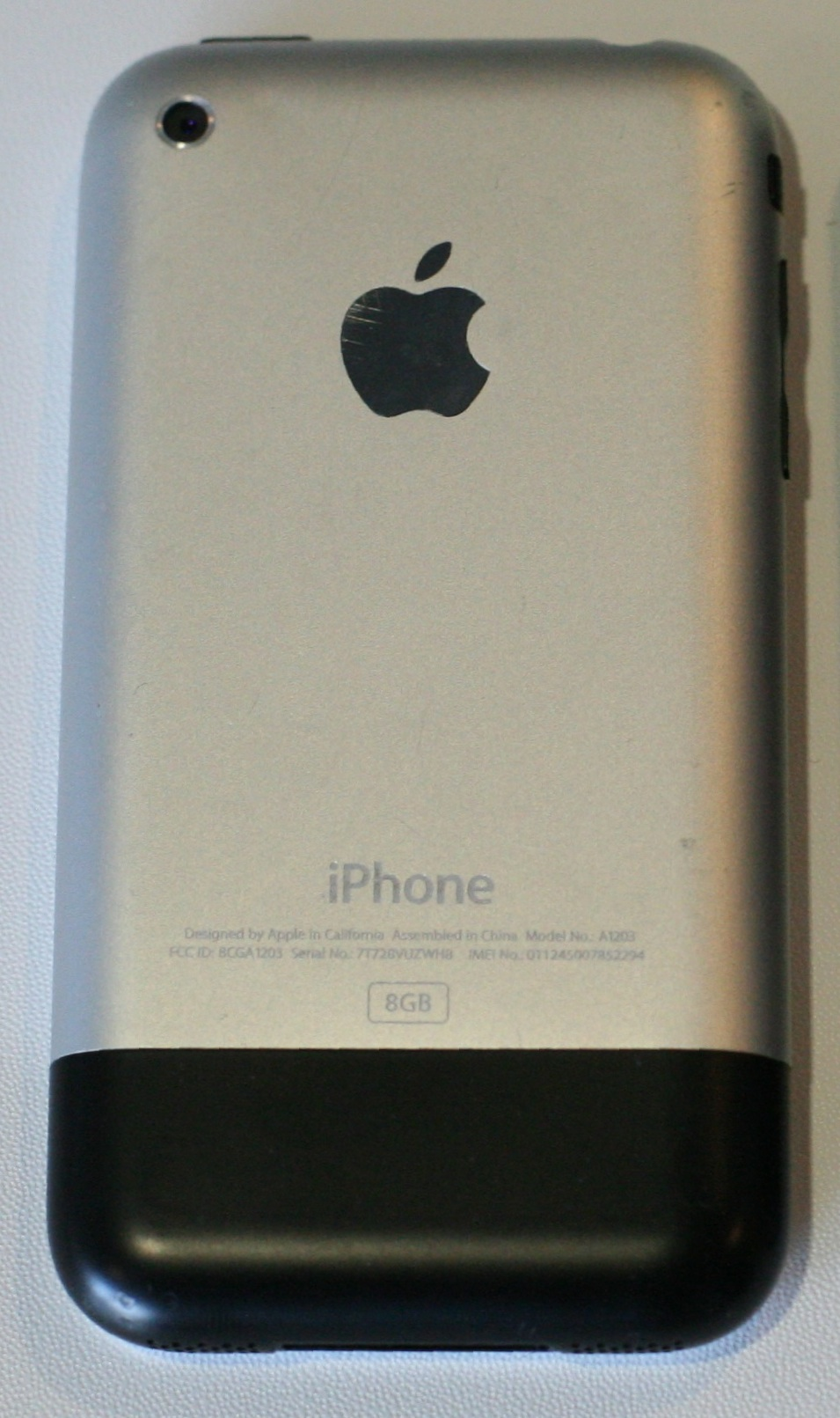 more early iphone and ipad prototypes surface