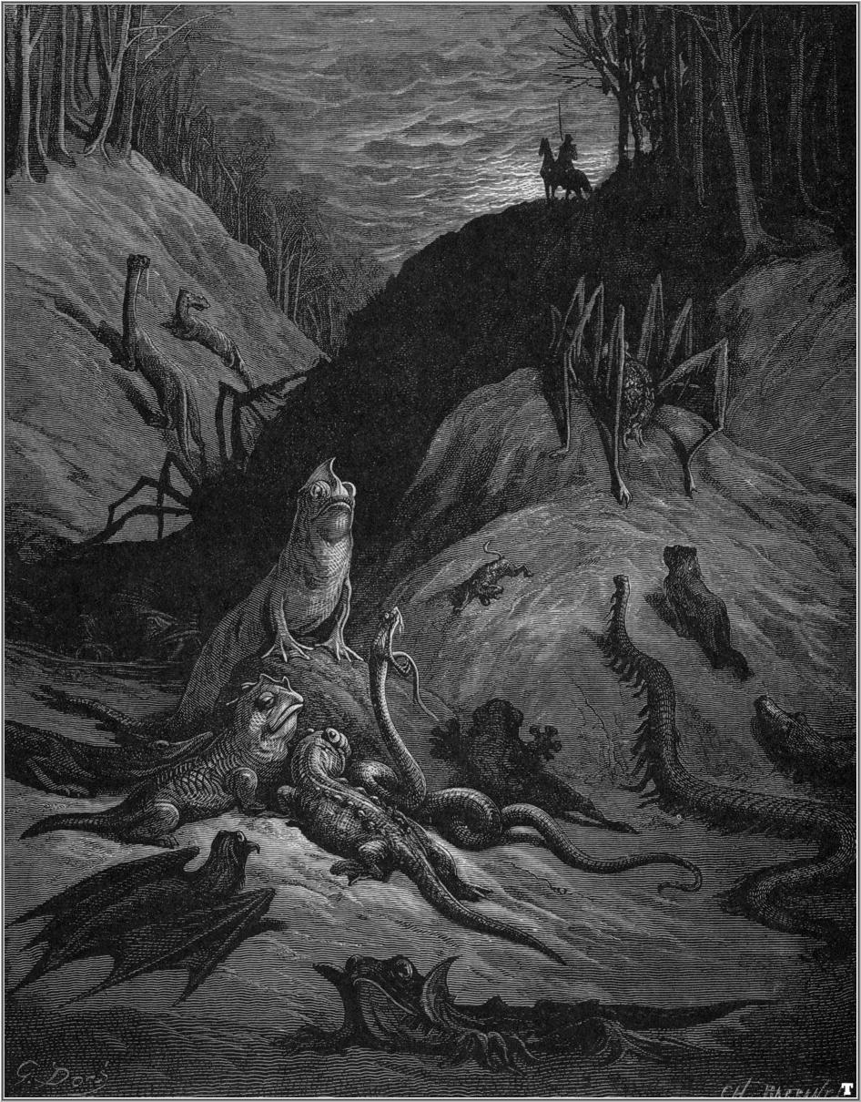 Image Result For S Vintage Horror
