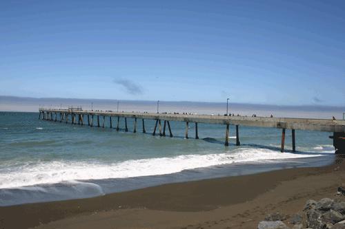 Ocean Pier  Myrtle Beach