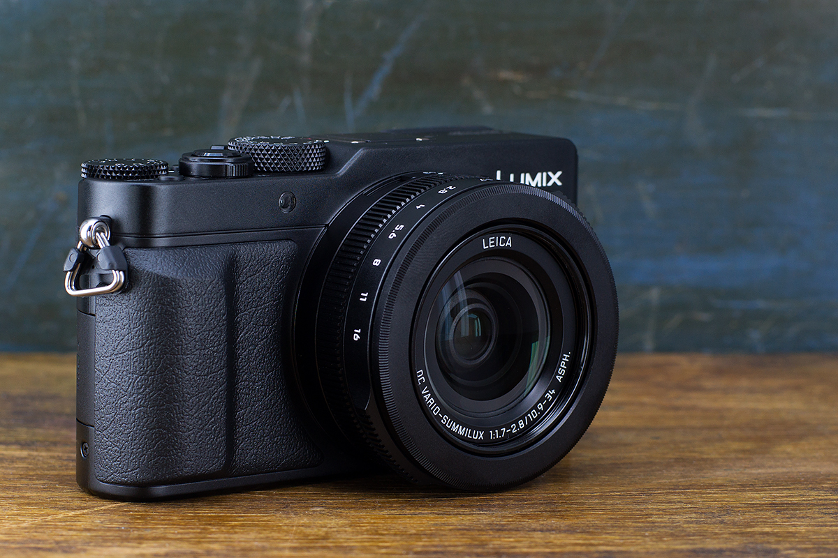 Panasonic Lumix Dmc Lx100 Wikipedia