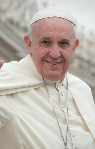 påven i lund