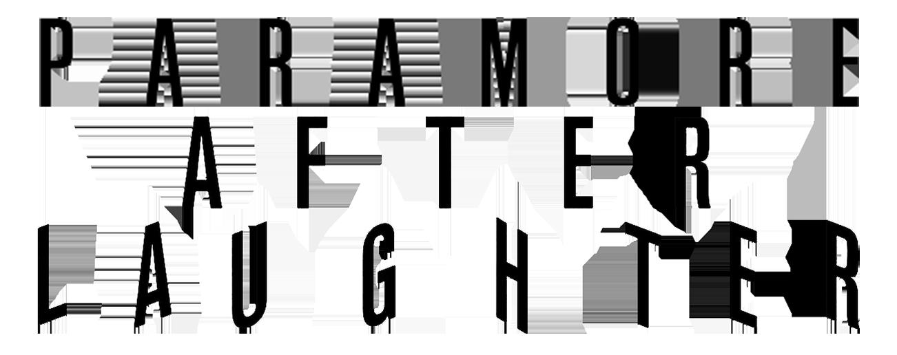 paramore logo 2017 font - photo #16