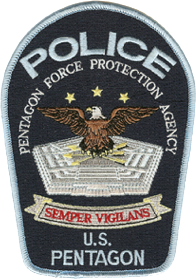 Patch of the United States Pentagon Police.png