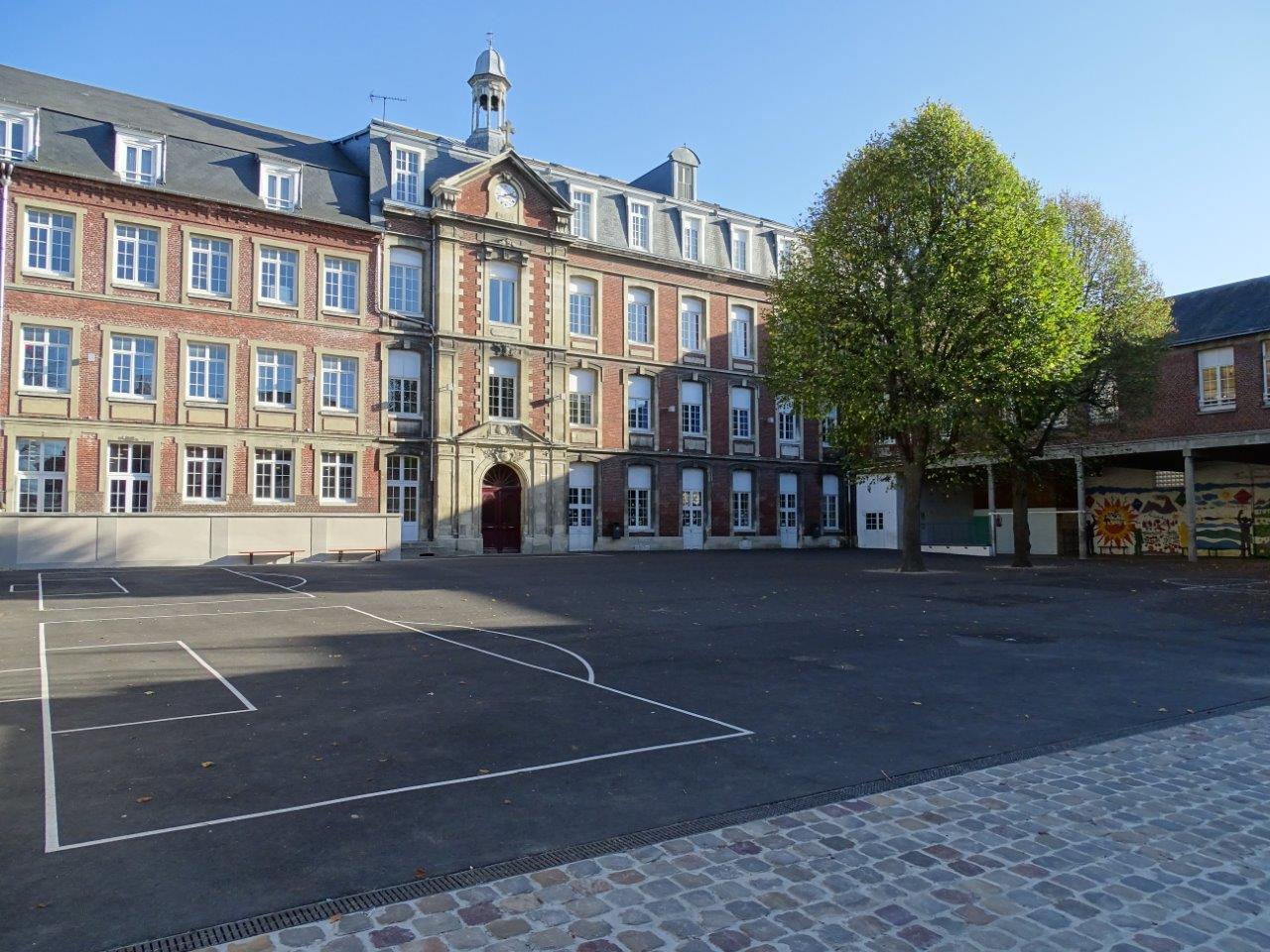 Hotel St Jean Le Thomas