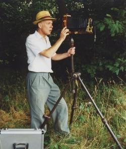 Peter Watson (photographer) - Wikipedia