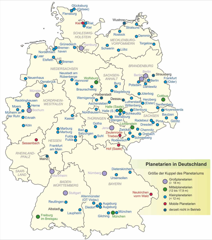 Zoo In Deutschland Liste