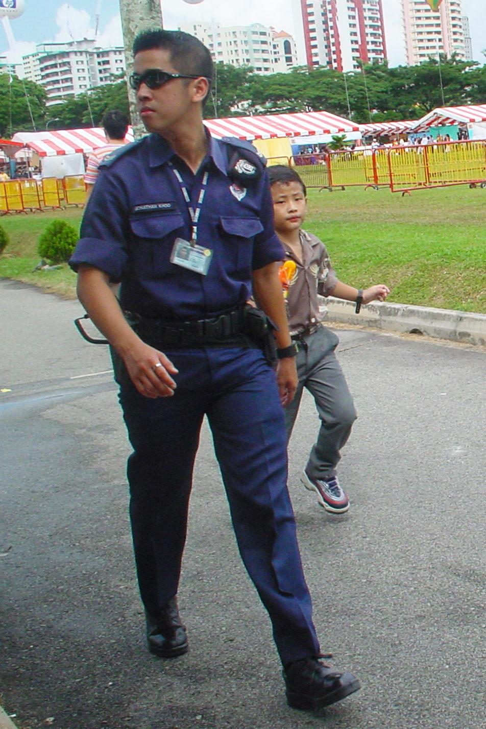coast guard officer uniform