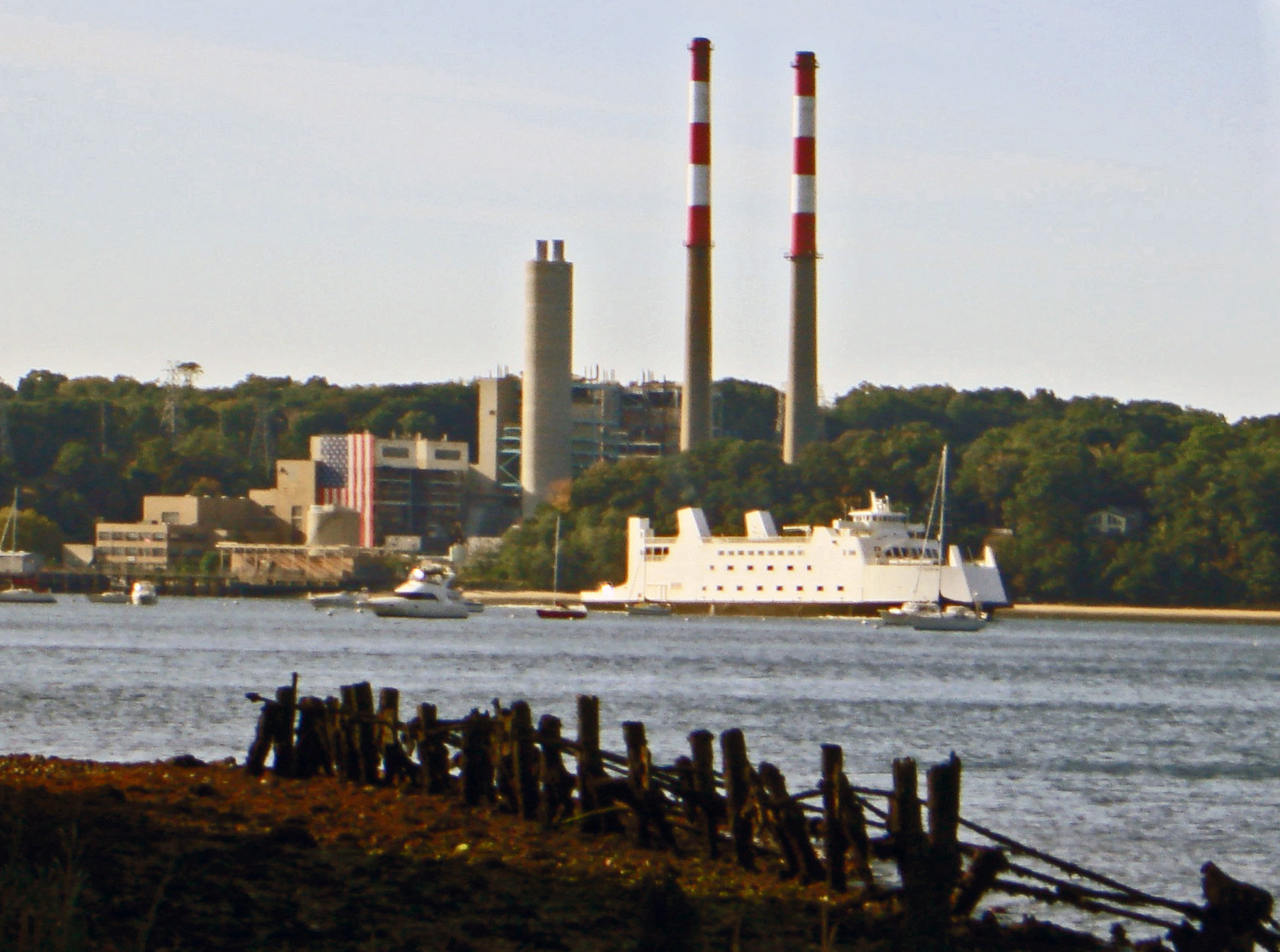 Port Jefferson Ferry Travel Time
