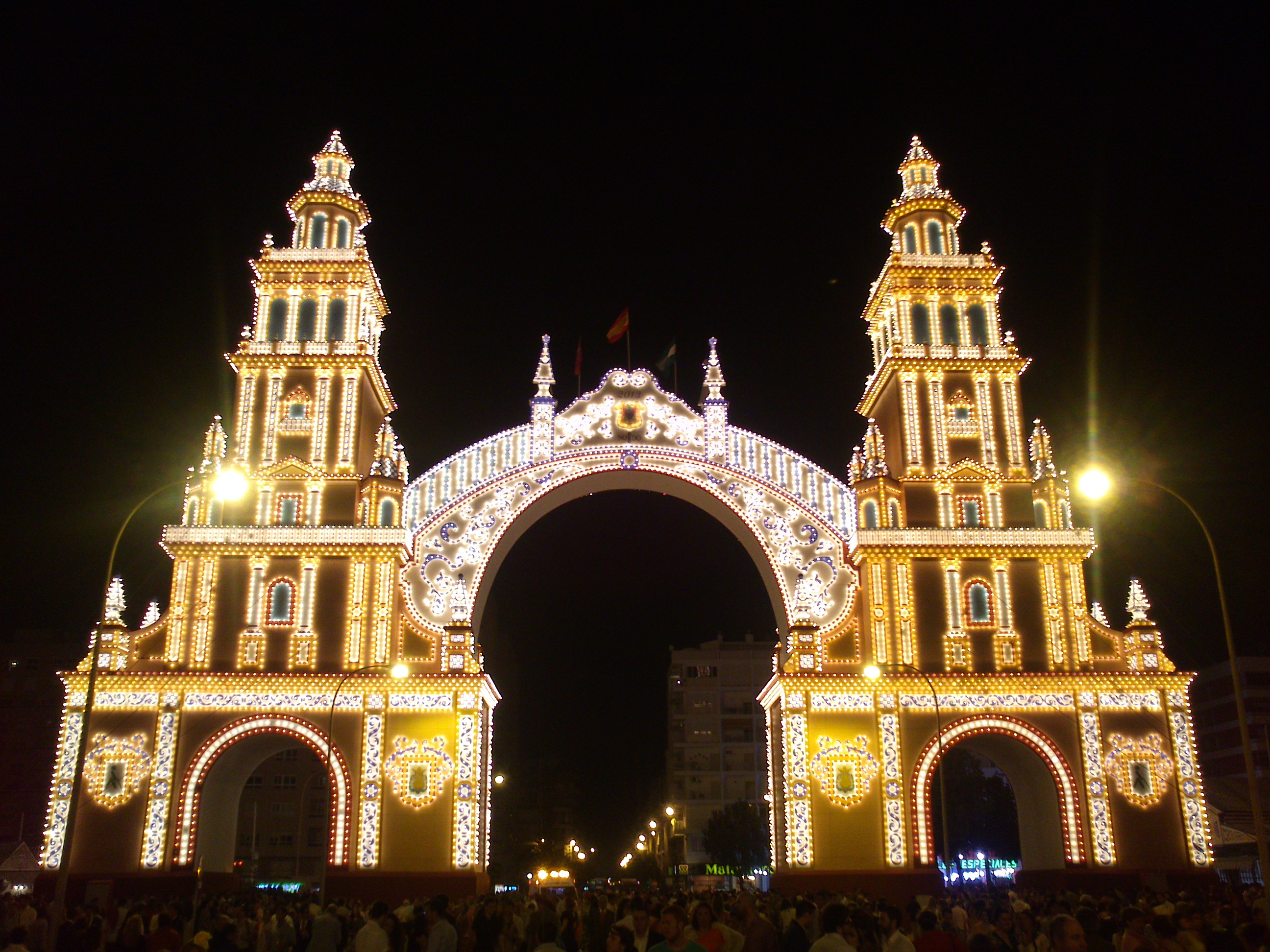 Experiencing Seville In 3 Cultural Traditions Planetgravy