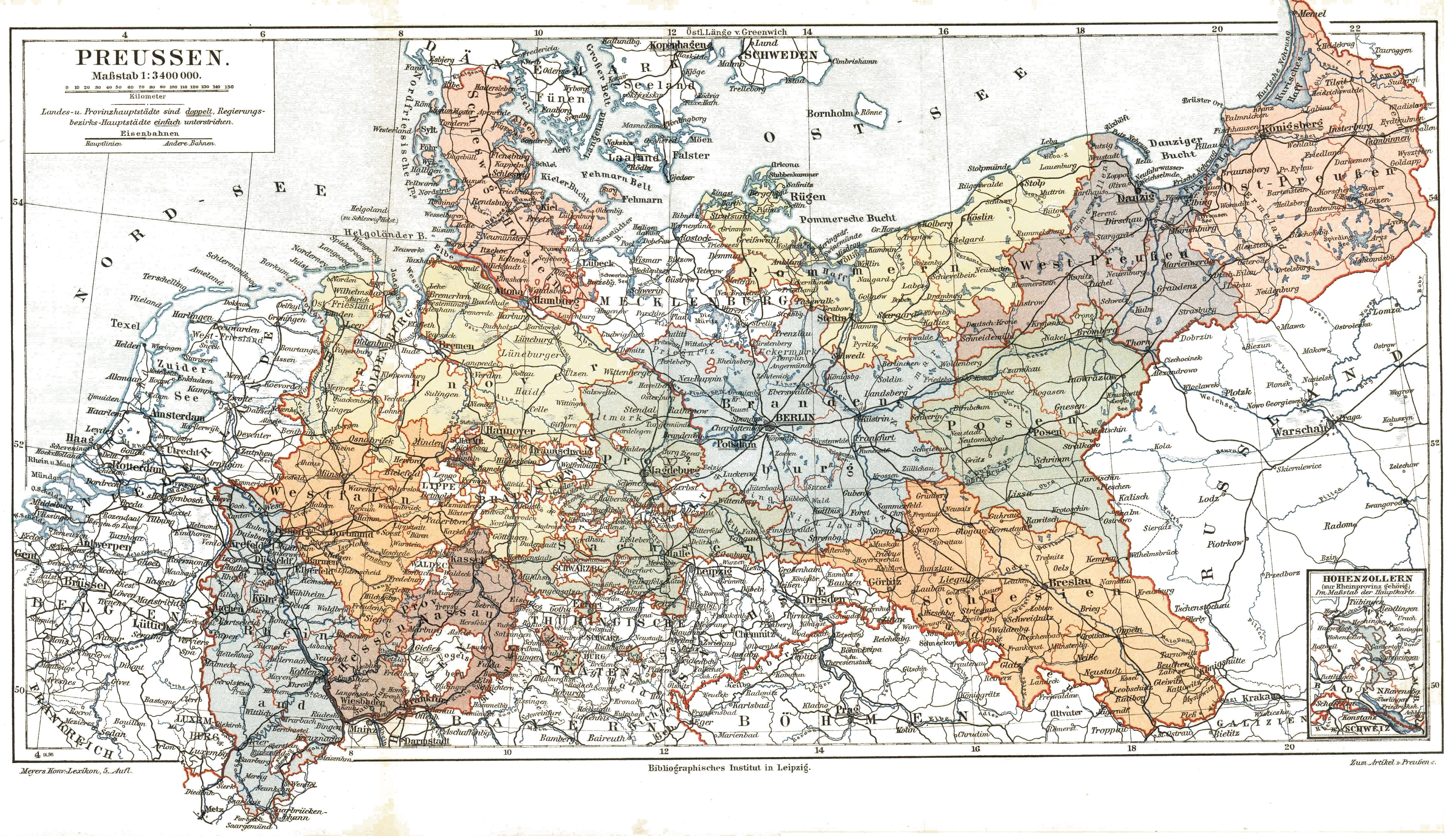 Provinces of Prussia - Wikipedia on franco-prussian war, teutonic knights, wilhelm ii, german emperor, kingdom of axum map, prussia today map, crimean war, prussia on world map, union of soviet socialist republics map, united kingdom, king of prussia mall map, east prussia 1945 map, napoleonic wars, german confederation, prussia 1861 map, democratic republic of the congo map, austrian empire, german empire, west prussia map, prussia history map, kingdom of prussia flag, holy roman empire, kingdom of prussia 1815, confederation of the rhine map, east prussia, austro-prussian war, weimar republic, battle of waterloo, kingdom of prussia history, kingdom of denmark map, grand duchy of lithuania map, prussia 1853 map, prussia on a map, prussia flag map, kingdom of prussia coat of arms, unification of germany,
