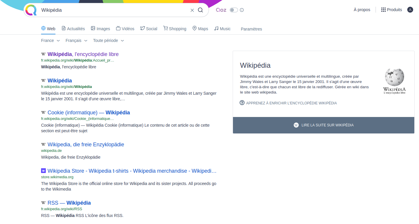 Moteur De Recherche Wikipedia