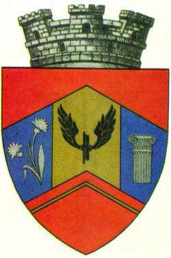 Piski címere