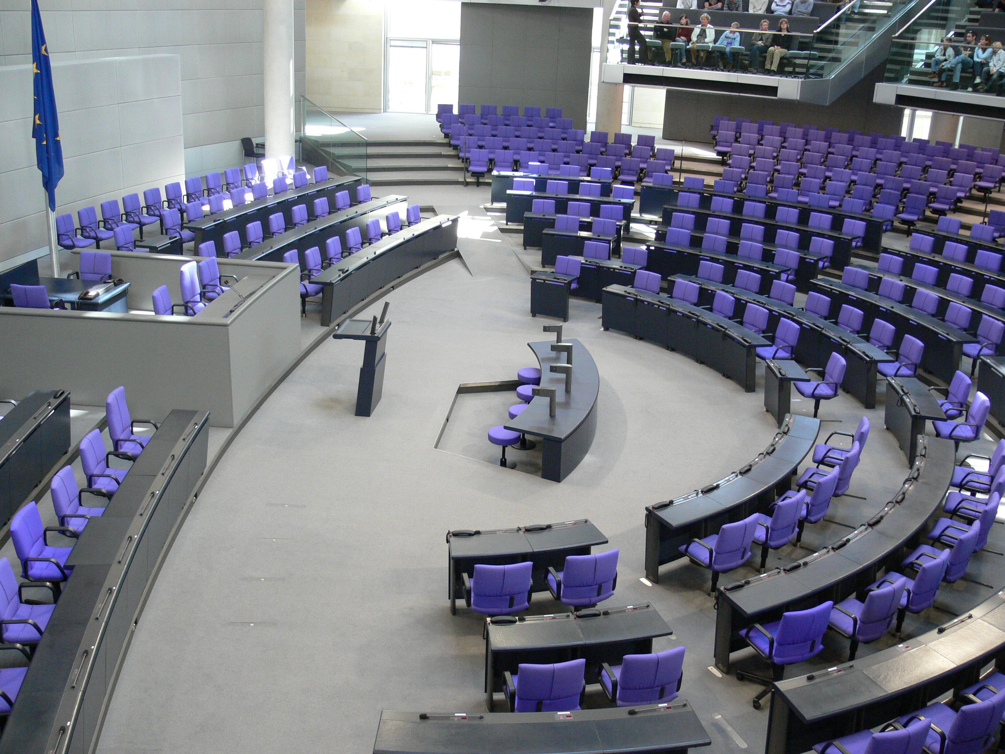 File:Reichstag Plenarsaal des Bundestags.jpg