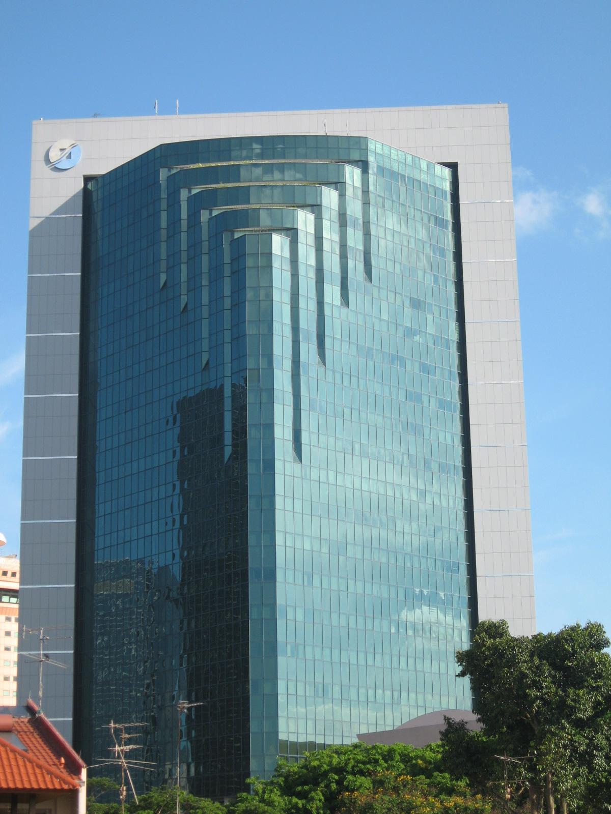 Inland Revenue Authority Of Singapore Wikipedia