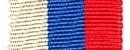 Ribbon bar for medal for works on the first general census 2.jpg