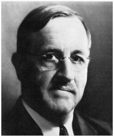 image of Roger Adams