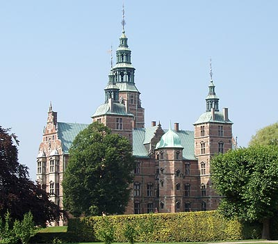 gravid pornostjerne Botanisk Have Odense