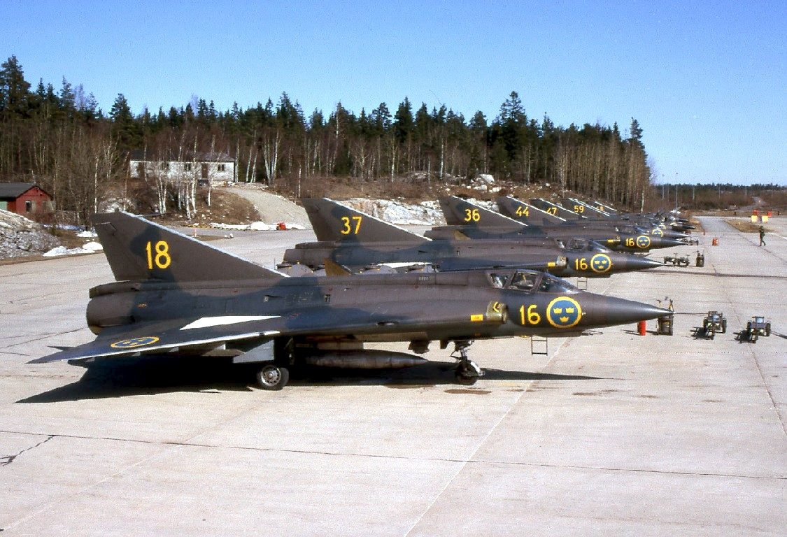 saab 35 draken wikipedia. Black Bedroom Furniture Sets. Home Design Ideas