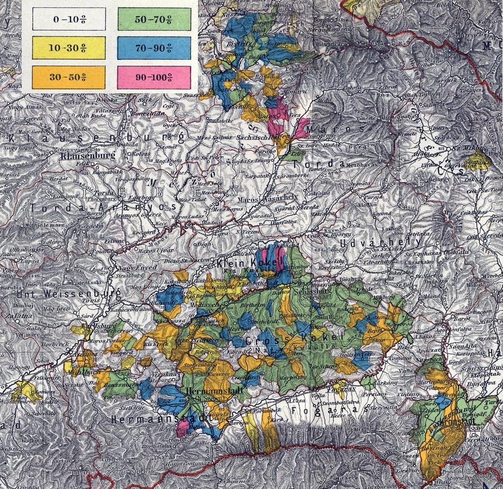 Transylvanian Sachsen dating