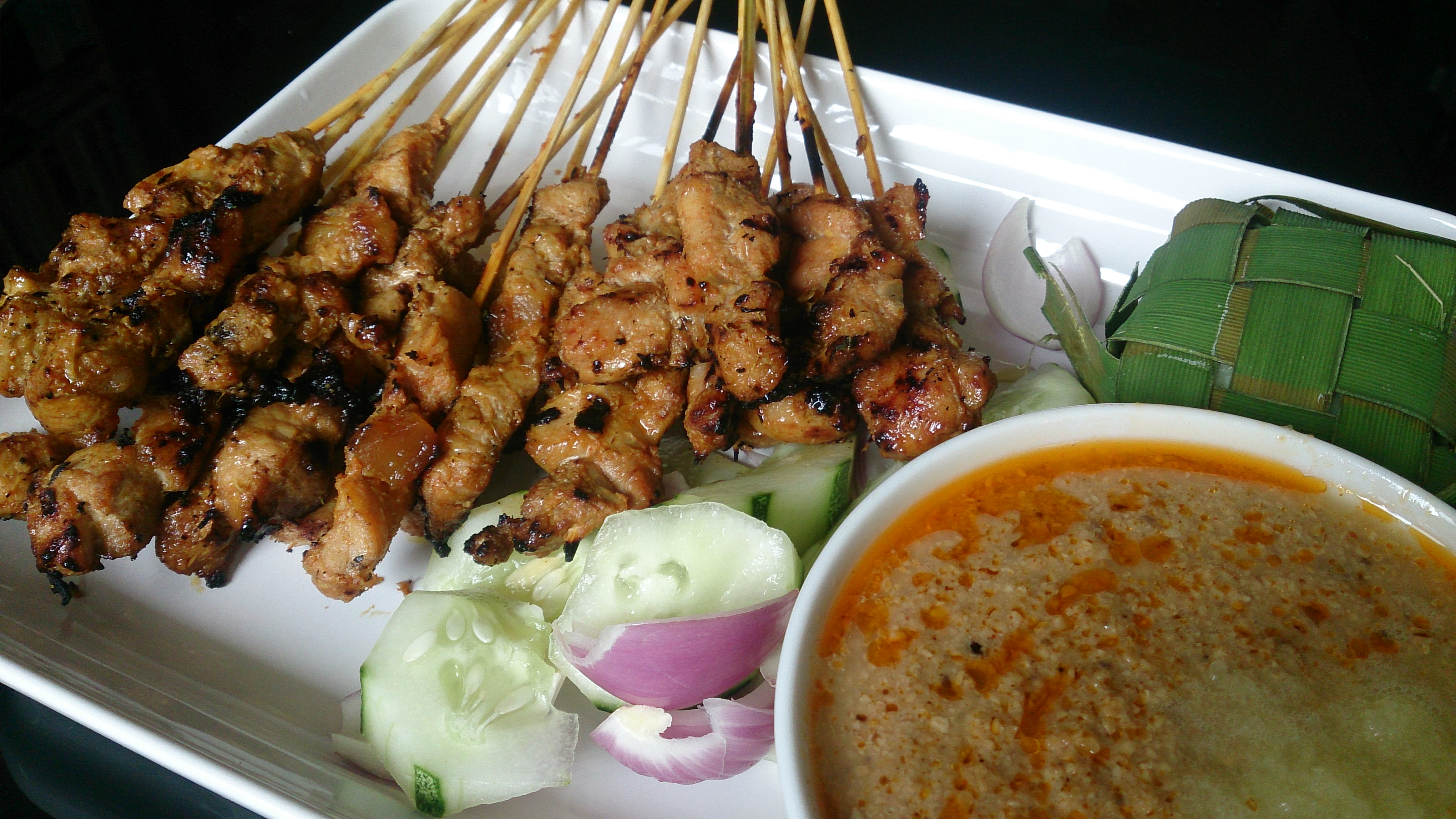 malay essay Food essay - download as word doc (doc), pdf file  malay food is rich and spicy arising from the use of hard spices and a wet spice mixture of rempah and.
