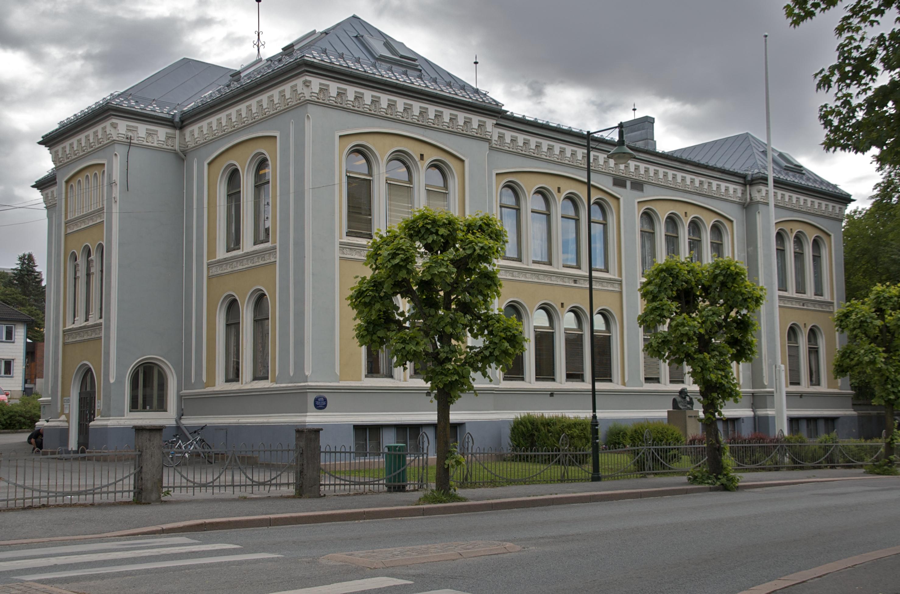 norskdate Porsgrunn