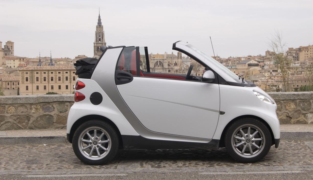 Toyota Smart Car Insurance