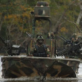 Special Operations Craft-Riverine