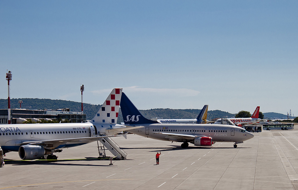 Bildresultat för split airport