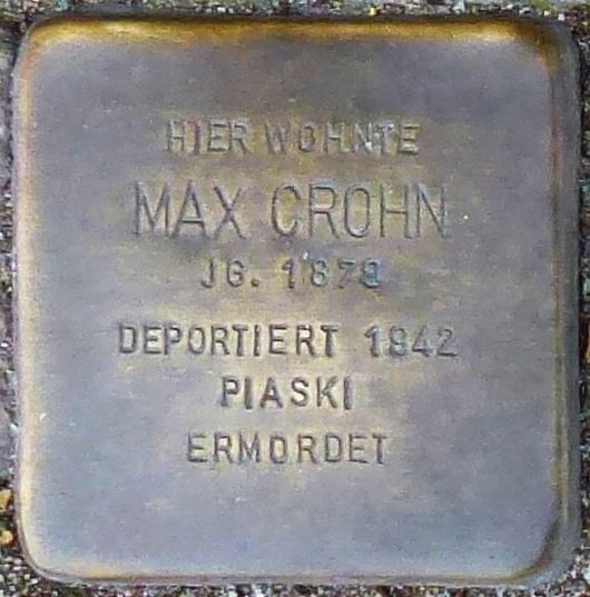 Max Crohn